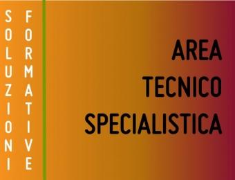 Area Tecnico-Specialistica